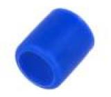 Hmatník kulatý modrá pro1446.,1840.,1845.,1846.,1852.