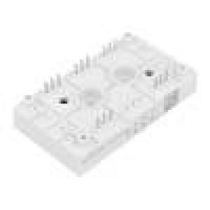 Třífázový usměrňovací můstek 1,2kV 140A SEMIPONT5