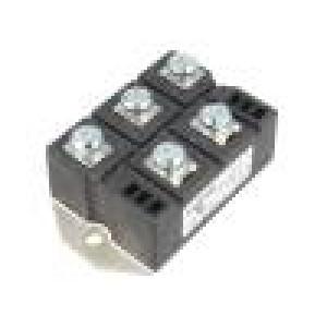 Třífázový usměrňovací můstek 800V 240A PWS-E