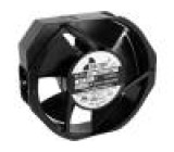 Ventilátor 230VAC 172x150x38mm 300m3/h 54dBA kuličkové