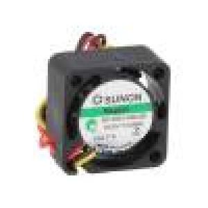 Ventilátor 5VDC 17x17x8mm 1,53m3/h 25dBA Vapo 800mW 28AWG