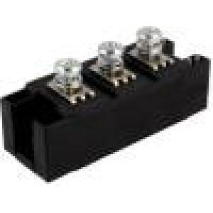 Tyristorový modul 800V 162A C32