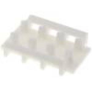Ochranná krytka 4 PIN UL94V-2 -40-105°C Verze průchozí