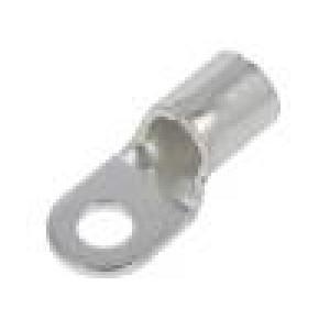Zakončovací očko M5 16mm2 krimpovací na kabel