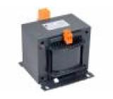 Transformátor síťový 1000VA 230VAC 230V konektor svorkovnice 13kg