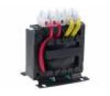Transformátor síťový 30VA 400VAC 42V konektor svorkovnice 0,8kg