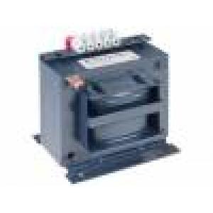 Transformátor síťový 400VA 230VAC 42V konektor svorkovnice 6,2kg