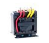 Transformátor síťový 50VA 400VAC 42V konektor svorkovnice 1kg