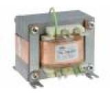 Transformátor síťový 230VAC 230V 7,2V 0,3A 4A