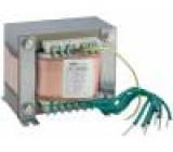 Transformátor síťový 230VAC 205V 70V 30V 115V 20V 2V 3,2V