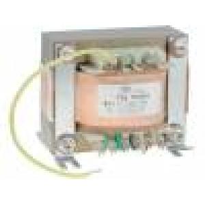 Transformátor pro elektronkové zesilovače 70VA 230VAC 250V