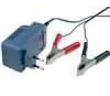 Nabíječka pro akumulátorové baterie kyselino-olověné 300mA