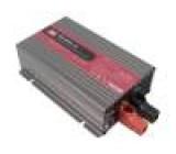 Nabíječka pro akumulátorové baterie kyselino-olověné 40A