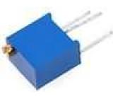 Trimr víceotáčkový 20kΩ 250mW lineární