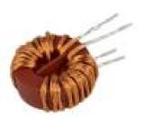 Tlumivka vinutá 10mH 10A 42mΩ THT -40-70°C 10kHz svislý