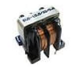 Tlumivka kompenzovaná 10mH 1,2A 240mΩ THT svislý 265VAC