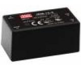 Zdroj spínaný 15W 12VDC 1,25A 85-264VAC 120-370VDC 59g