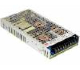 Zdroj spínaný 160W 4VDC 40A 88-264VAC 124-370VDC 720g