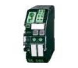 Zdroj univerzální 24VDC 24VDC 18-30VAC na DIN lištu 90x80x36mm