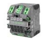 Zdroj spínaný 24VDC 4A 24VDC Elekt.připoj pružinové svorky