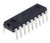 PIC16F648A-I/P Mikrokontrolér PIC EEPROM:256B SRAM:256B 20MHz DIP18 2-5,5V