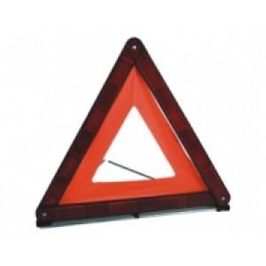 výstražný trojúhelník do auta