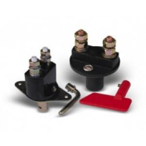 odpojovač baterie max 24V/250A