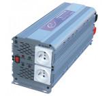 Měnič napětí 12V/230V - 3000W