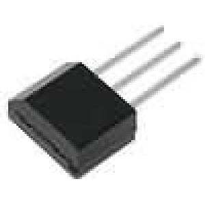 Z0405MF Triak 600V 4A 5mA TOT202-3