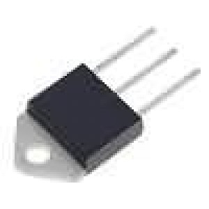 BTW69-600RG Tyristor 600V 50A TOP3
