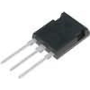 CS60-16IO1 Tyristor 1,6kV 48A ISOPLUS247