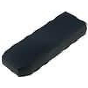 Kryt pro dálkový ovladač X:49mm Y:149mm Z:22mm polystyrén