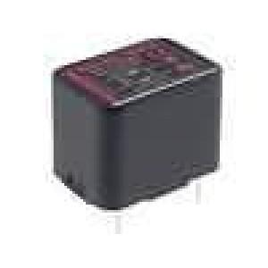 Filtr odrušovací síťový 250VAC 100nF 2mH montáž THT -25-85°C