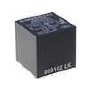 Filtr odrušovací 250VAC Cx:15nF Cy:2,2nF 40mH montáž THT