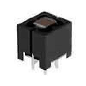Filtr odrušovací širokopásmový montáž THT 15A -30-85°C 50VDC