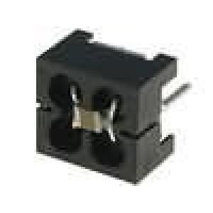 Filtr odrušovací širokopásmový montáž THT 15A -40-125°C 40dB