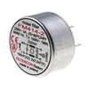 Filtr odrušovací 250VAC Cx:100F Cy:2,2nF 2mH montáž THT 2A