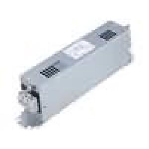 Filtr odrušovací třífázový 480VAC 25A 199x46x70mm Poč.pólů:1