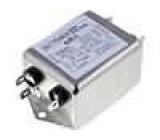 Filtr odrušovací 250VAC 5mH Cx:100nF Cy:3,3nF 10MΩ -25-85°C