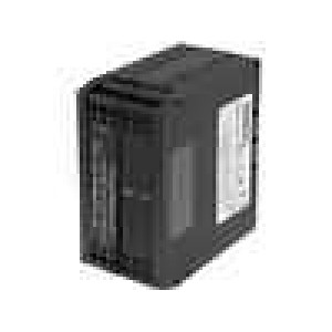 Filtr odrušovací průmyslový 230VAC 1,8mH 10A -25-85°C IP20