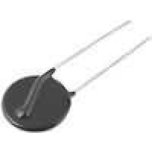 Varistor metaloxidový THT 130VAC 170VDC 205V 8000A 74J