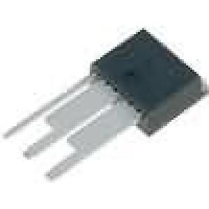 AUIRF3004WL Tranzistor unipolární N-MOSFET 40V 386A 375W TO262WL
