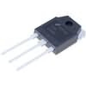 FQA24N60 Tranzistor unipolární N-MOSFET 600V 23,5A 310W TO3PN