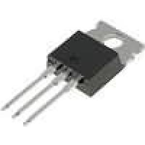 IRFB4710PBF Tranzistor unipolární N-MOSFET 100V 75A 200W TO220AB