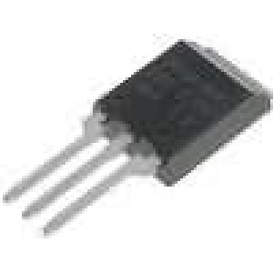 IRFBA1404PPBF Tranzistor unipolární N-MOSFET 40V 206A 300W SUPER220