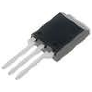 IRFBA1405PPBF Tranzistor unipolární N-MOSFET 55V 174A 330W SUPER220