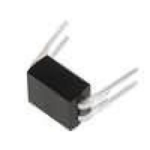 IRFD110PBF Tranzistor unipolární N-MOSFET 100V 700mA 1,3W DIP4