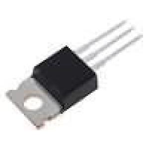 IRL530NPBF Tranzistor unipolární N-MOSFET 100V 17A 79W TO220AB