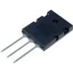 IXFK44N50P Tranzistor unipolární N-MOSFET 500V 44A 500W TO264