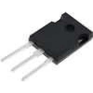 SPW47N60C3 Tranzistor unipolární N-MOSFET 650V 47A 415W TO247
